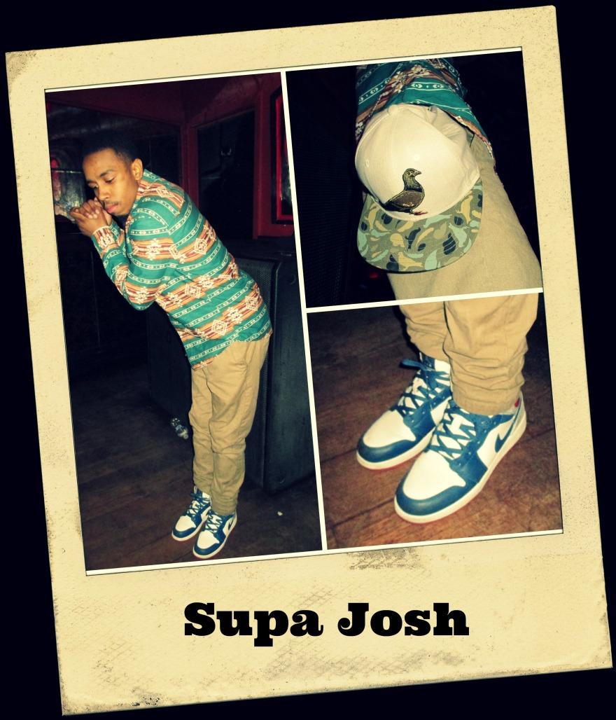 Supa Josh